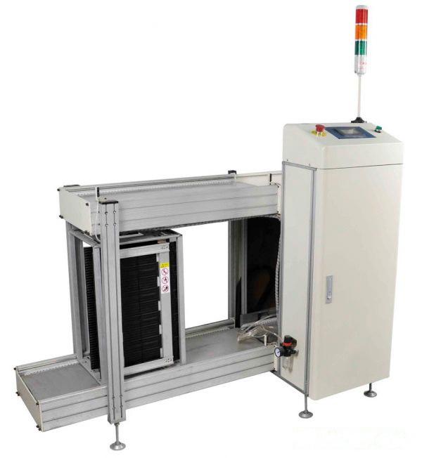 Multi allarme del suono e della luce della tagliatrice del PWB dell'alimentatore del PWB di funzione