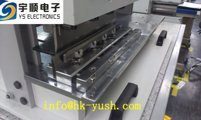 Macchina pneumaticamente guidata del PWB Depaneling per il taglio del pannello di lunghezza di 1200mm