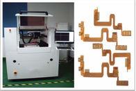 Porcellana Laser tagliatrice a macchina/automatica di Depaneling della luce ultravioletta del Multiboard di CNC del laser società