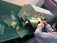 Macchina completamente automatica del separatore del PWB di SMT, attrezzatura del PWB Depaneling