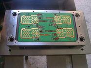 Bordo della flessione di FPC/macchina di formatura di perforazione del circuito stampato