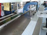 Porcellana Tipo commovente tagliatrice della lama manuale del LED per il bordo 420X 280 x 400mm del PWB fabbrica