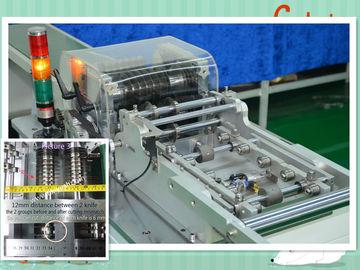 Tagliatrice a più strati semplice del PWB LED, PWB resistente Depanelizer