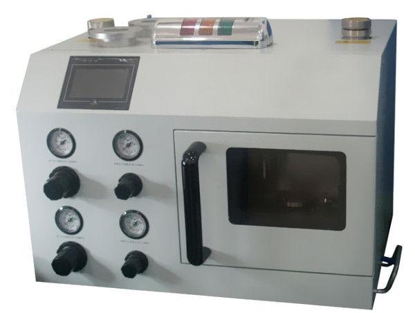 Pulizia automatica del PWB a macchina/pulitore pneumatico dello stampino più efficiente