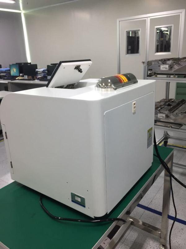 Macchina purificata di pulizia dell'ugello dell'acqua che pulisce i circuiti stampato