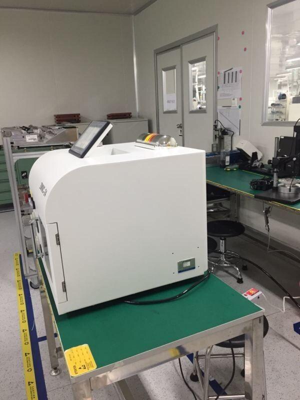 Getto ad alta pressione di ottimo rendimento della macchina di pulizia del PWB dell'ugello di SMT Mounter